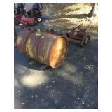 Antique Axles, Drum, & Antique GM Transmission