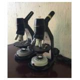 Bausch & Lomb Microscopes