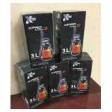XPRO Titan 3 Pump Sprayers