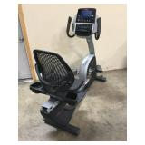 Freemotion Stationary Bicycle