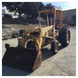 Massey Ferguson 30 E Diesel Tractor