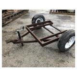 Off Road Utility Trailer