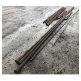 """Quantity of Misc. Oil Field Pipe 2 1/2"""""""