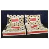 (4) 12 Packs Of Paper Rolls