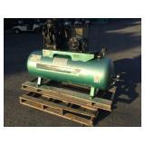 Speedaire Electric Air Compressor