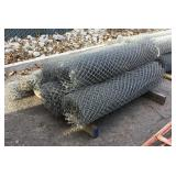 8 Rolls of Chain Link
