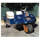 Electric 3 Wheel Cart (Non-Runner)