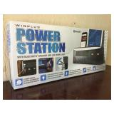 WinPlus Power Station