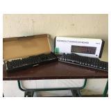2 Backlit Gaming Keyboards