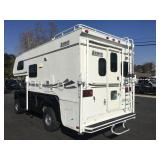 2001 Lance Camper -1 Owner - New Condition