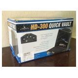 HD-300 Quick Vault Home Defender Series
