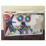Meccano Meccanoid G15 KS Personal Robot