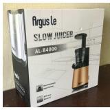Argus Le Slow Juicer AL-B4000