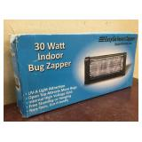 30 Watt Indoor Bug Zapper