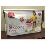 Step 2 Little Helpers Shopping Cart