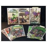 Green Lantern - Evils Night (3)