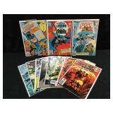 Suicide Squad Cartoon Magazines (8 Of 8)