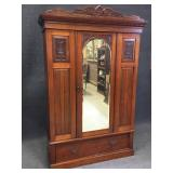 Armoire/Wardrobe from England