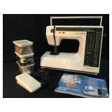 Sewing Machine Memory Craft 6000