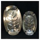Chippendale Style, Well & Tree Serving Trays
