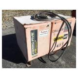 C&D Technologies Fork Lift Battery Charger