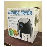 GoWise USA AirWise Fryer