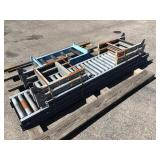 Commercial Box Rollers