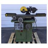 Unitronex Corp. 3 Axis Grinder Green in Color
