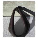 Rustic Leather Horse Harness