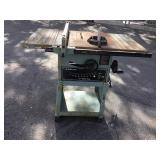 Delta 10'' table saw