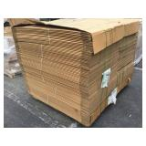 Pallet of Misc Boxes