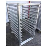 Tray Holding Rack
