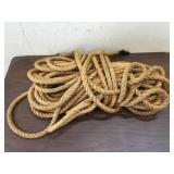3/4 inch Large Qty of Rope