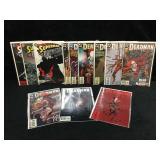 Comics Superman/ Deadman 2002