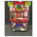 Pegasus 412 Slot Machine