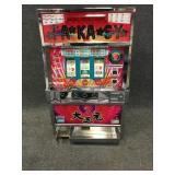 Takasy Slot Machine