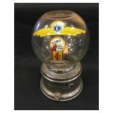 Vintage Ford Ball Gum Machine