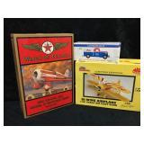 Wings of Texaco, Mac Tools Bi-Wing, Eastwood