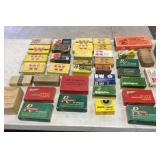 Misc Empty Cartridge Cases
