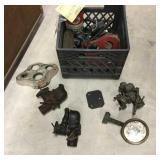 Model A, Model T Parts/Accessories