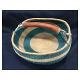Shalimar Collection Reed Basket
