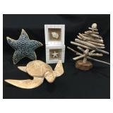 Beach Decor Items