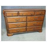 Ashley Furniture 9 Drawer Dresser
