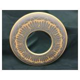 Pottery Mirror By Glo