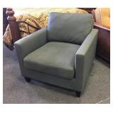 Matching Upholstered Chair