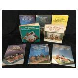 Cut & Assemble Rooms, Towns & Villages Books