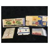 Misc Food Labels, Packages & Dancing Bubble