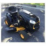 Poulan Pro PP19A42 Ride On Mower
