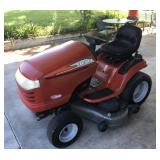 Craftsman FS5500 Ride On Lawn Mover