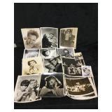 Misc Black & White Portraits